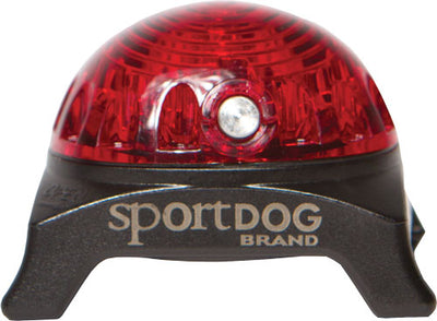 Sportdog Red Locator Beacon -