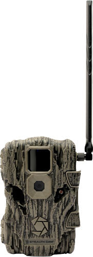 Stealth Cam Trail Camera - Fusion Cellular At&t 26mp Ir