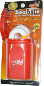Hme Scent Wicks Big Dipper - W-sealable Container