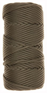 Tac Shield Cord Tactical 550 - Od Green 100ft
