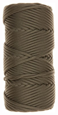 Tac Shield Cord Tactical 550 - Od Green 200ft