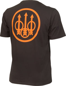 Beretta T-shirt Trident Large - Black