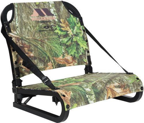Millennium Feild Pro Turkey - Seat Mo Obsession W-backrest