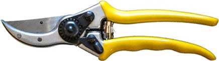 Wicked Tree Gear Hand Pruner -