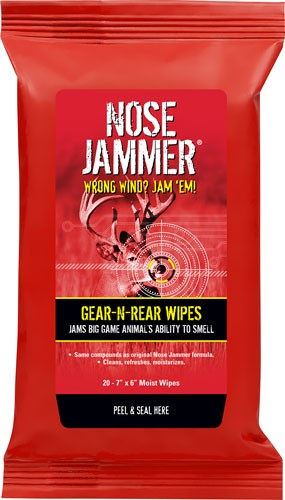 Nose Jammer Gear And Rear - 7