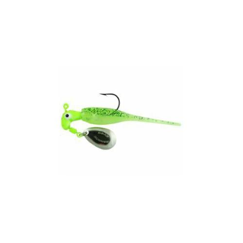 Blakemore Slab Runner w-Baby Shad 1-16 #2 Key Lime Pie