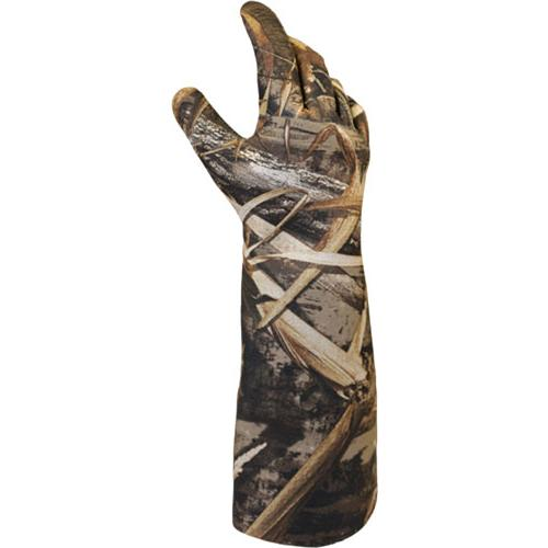 Hot Shot Neoprene Gauntlet - Glove 3.0mm Rt-max5 Large