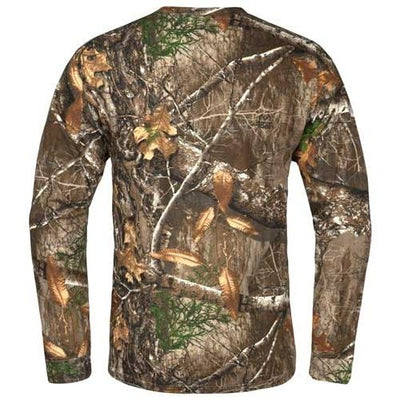 Blocker Outdoors Youth Tee Xl - Shield Series W-s3 Ls Rt-edge