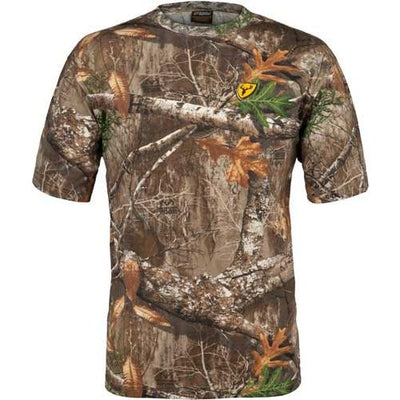 Blocker Outdoors Youth Tee Med - Shield Series W-s3 Ss Rt-ed
