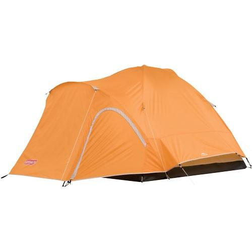 Coleman Hooligan 3 Person - Backpacking Tent 8' X 7'