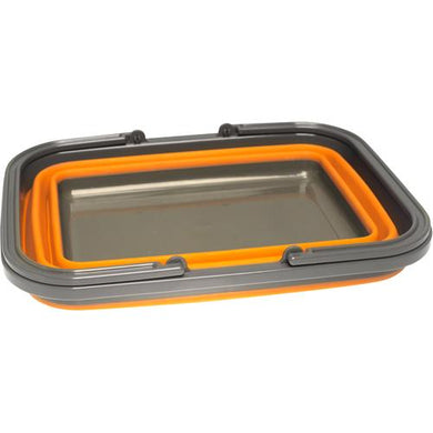 Ust Flexware Sink Orange 2.25 - Gallon Capacity 15