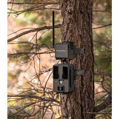 Spypoint Trail Cam Cell Link - Verizon Cellular Adapter