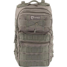 "Load image into Gallery viewer, Drago Ranger Laptop Backpack - Hold Up To 15"" Computer Grey"