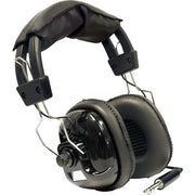 Bounty Hunter Metal Detector - Stereo Headphones