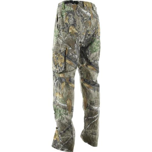Nomad Harvester Pant Realtree - Edge Xx-large