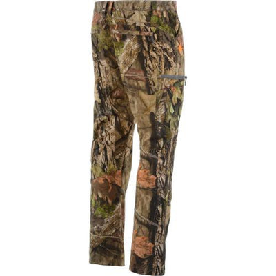 Nomad Stretch-lite Pant Mossy - Oak Bu Country Large