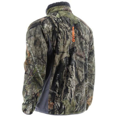 Nomad Harvester Jacket Mossy - Oak Bu Country X-large