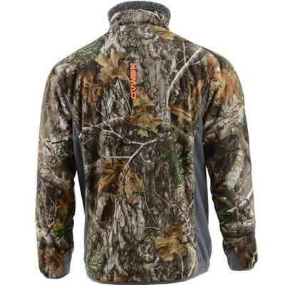 Nomad Harvester Jacket - Realtree Edge Medium