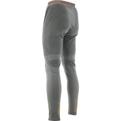Nomad Cottonwood Baselayer - Legging Charcoal Grey Large