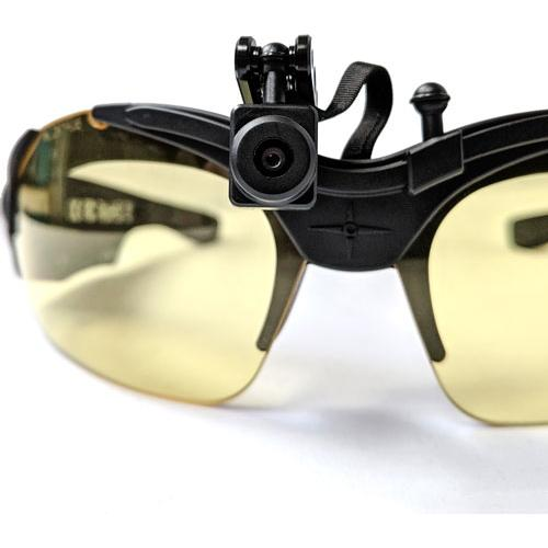Aimcam Pro 2i Blk Frame 1080p - Full Hd Clear-yellow-blk Lens