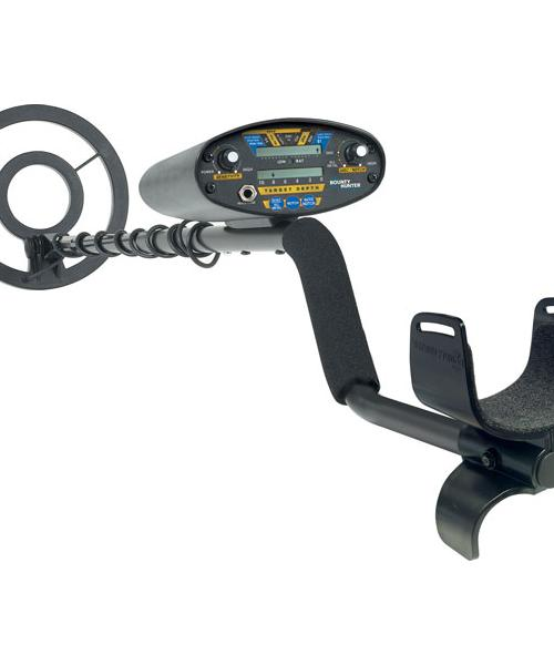 "Bounty Hunter ""quick Draw Ii"" - Advanced Metal Detector"