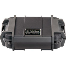 "Load image into Gallery viewer, Pelican Ruck Case Large R40 - W-divider Blk Id 7.6""x4.7""x1.9"