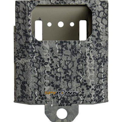 Spypoint Trail Cam Steel Camo - Security Box For Linkmicro & S