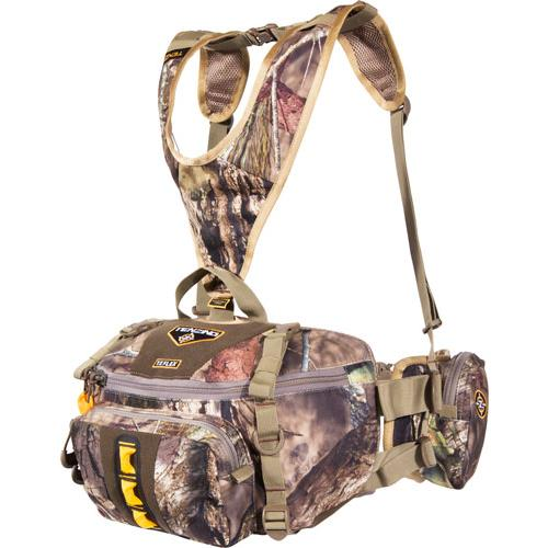 Tenzing Flex Lumbar Pack Mo - Country 650 Cu. In. W-opt Pckt