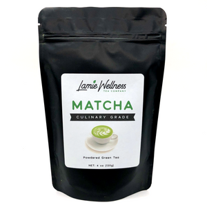 Organic Matcha Powder from Japan | Culinary Grade Matcha for Lattes, Baking and Cooking | High Culinary Grade Matcha Powder | Bulk Matcha Powder