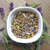 Lights Out Lavender Relaxing Herbal Sleep Tea by Lamie Wellness Tea Co
