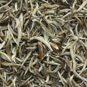Silver Needles White Tea Luxurious Loose Leaf White Tea