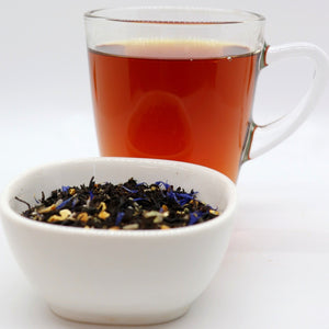 Earl Grey Loose Leaf Tea with Vanilla and Lavender