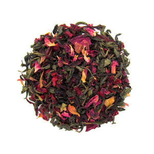 Jasmine Rose Green Tea