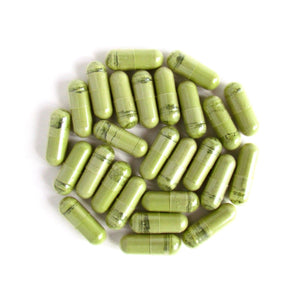 Daily Matcha™ Capsules | Daily Green Tea Supplement | Antioxidant Superfood