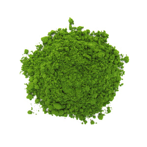 Organic Japanese Matcha from Shizuoka Japan | Matcha Daily Supplement Capsule
