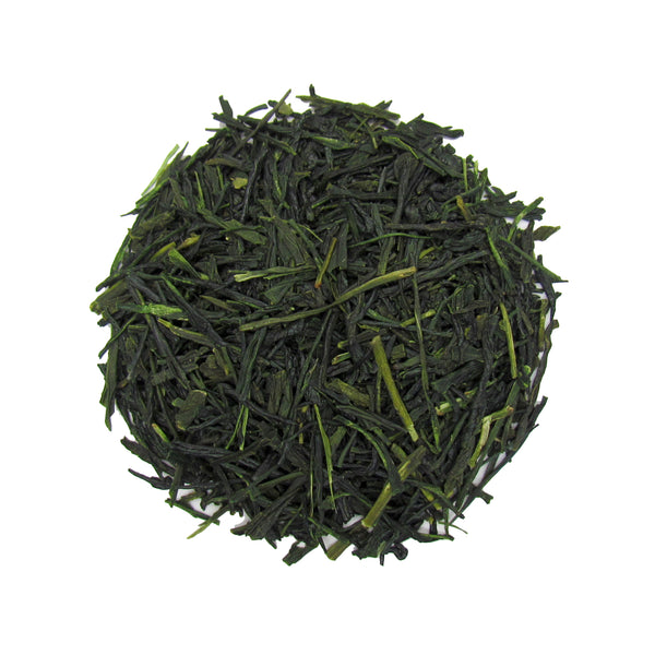 Japanese Sencha Green Tea | Organic Green Tea from Japan