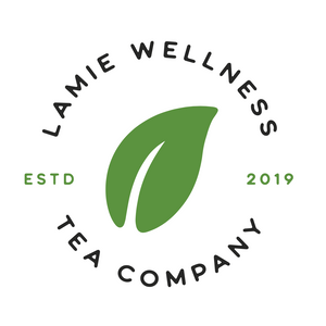 Lamie Wellness Tea Company Handcrafted Loose Leaf Tea from Traverse City, Michigan USA