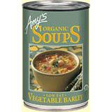 Amy's - Soup - Vegetable Barley