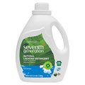 Seventh Generation - Laundry Liquid, 2X Ultra, Free & Clear (unscented)