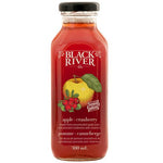 Black River - Juice - Apple & Cranberry