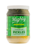 Mighty Fine Brine - Classic NY Pickles