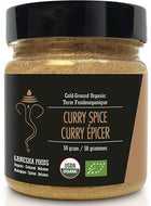 Ganesha Foods - Spices - Curry Spice Powder