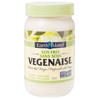 Earth Island - Soy Free Vegenaise