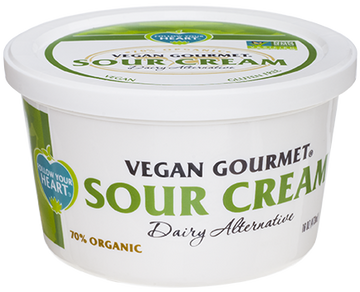 Earth Island - Vegan Sour Cream