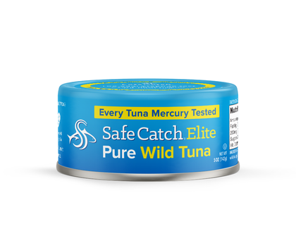 Safe Catch - Tuna Wild Skipjack