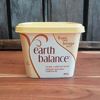 Earth Balance - Spread - Whipped Buttery
