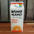 Happy Planet - Valencia Orange Juice