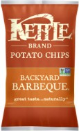 Kettle - Backyard BBQ Chips