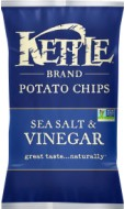 Kettle - Salt & Vinegar Chips