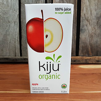 Kiju - Juice - Apple - Large